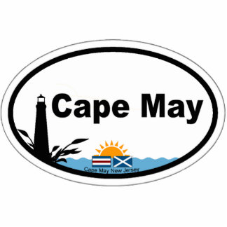 Cape May. Esculturas Fotográficas