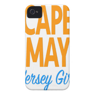 cape may jersey girl.jpg iPhone 4 cover