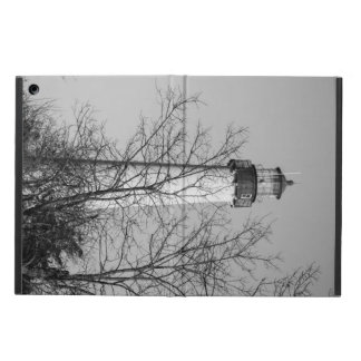 Cape May Light b/w Case For iPad Air