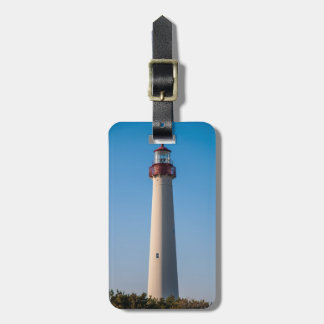 Cape May Light Bag Tag
