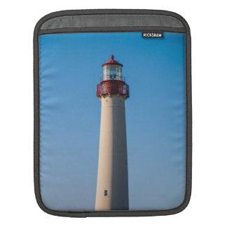 Cape May Light iPad Sleeve