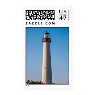Cape May Light Postage