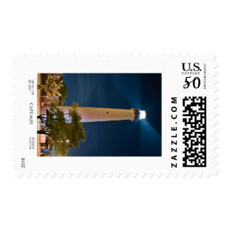 Cape May Light. Postage