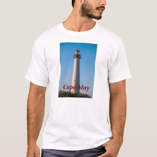Cape May Light T-Shirt