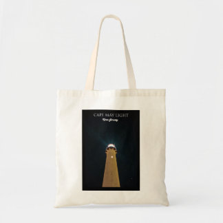 Cape May Light. Tote Bag