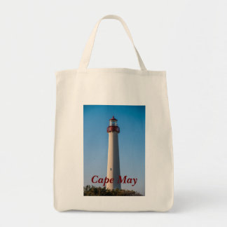 Cape May Light Tote Bag
