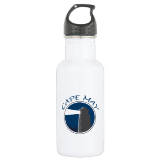 CAPE MAY LIGHTHOUSE 18OZ WATER BOTTLE