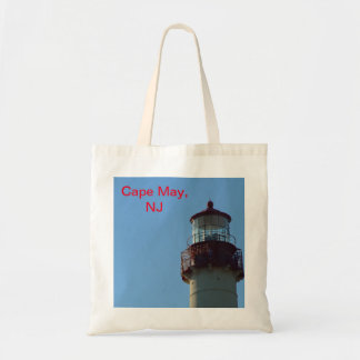 Cape May Lighthouse Bag