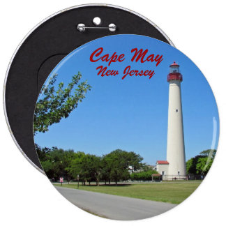 Cape May Lighthouse Pins