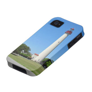 Cape May Lighthouse Case-Mate iPhone 4 Covers