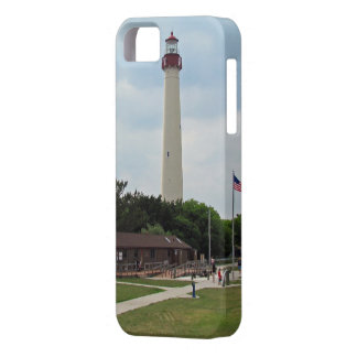 Cape May Lighthouse iPhone 5 Case