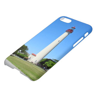 Cape May Lighthouse iPhone 7 Case