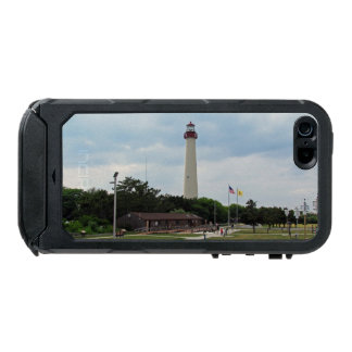 Cape May Lighthouse Incipio ATLAS ID™ iPhone 5 Case
