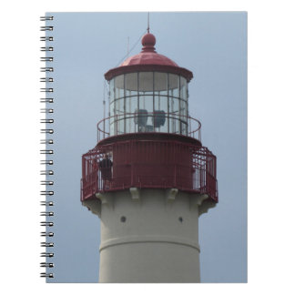 Cape May Lighthouse Notebook
