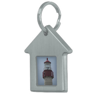 Cape May Lighthouse Pet Name Tag