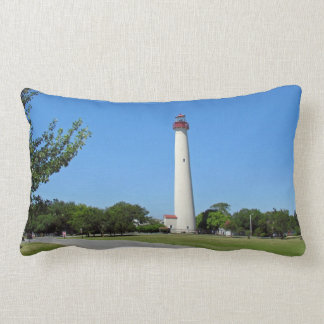 Cape May Lighthouse Pillows