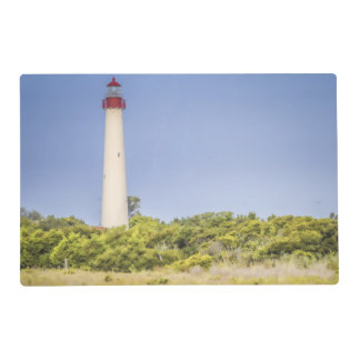 Cape May Lighthouse Placemats