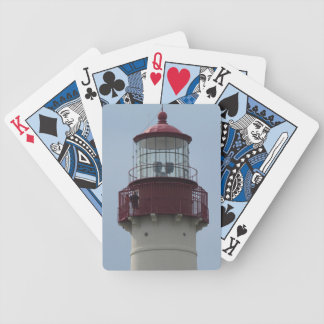 Cape May Lighthouse Deck Of Cards