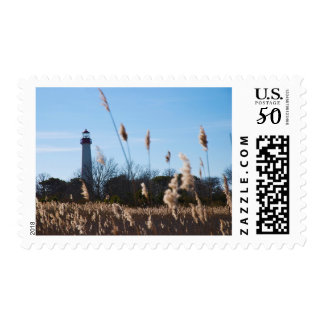 Cape May lighthouse Postage