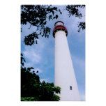 Cape May Lighthouse Print