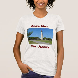 Cape May Lighthouse T-shirts
