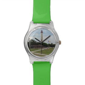 Cape May Lighthouse Wrist Watch