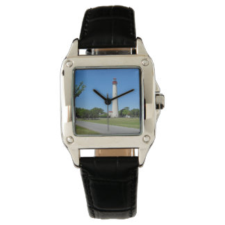 Cape May Lighthouse Wristwatch