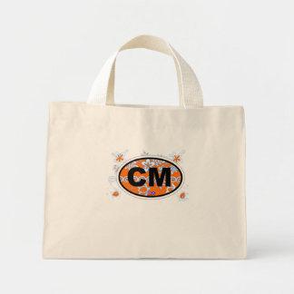Cape May. Mini Tote Bag