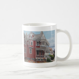 Cape May Coffee Mugs
