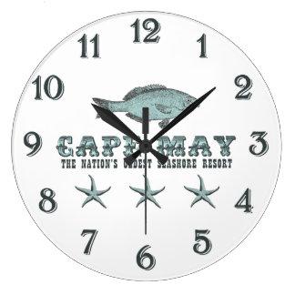 Cape May Nation s Oldest Seashore Resort Clock