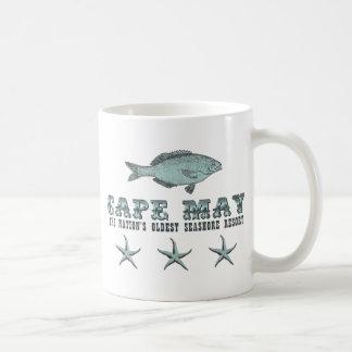 Cape May Nation's Oldest Seashore Resort Mug