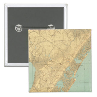 Cape May New Jersey Pins