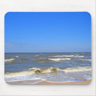 Cape May New Jersey photography mousepad
