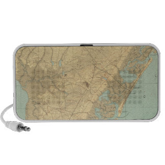Cape May, New Jersey Travel Speakers