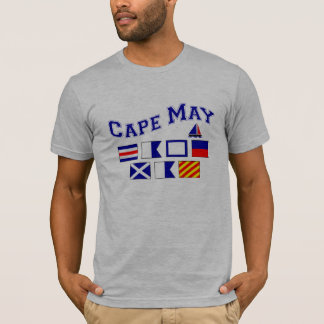 Cape May, NJ - 2 T-Shirt