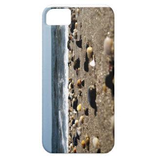 Cape May, NJ Beach Scene iPhone 5 Case