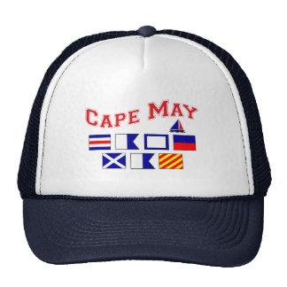 Cape May, NJ Gorros
