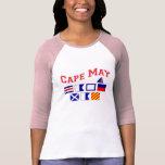 Cape May, NJ Tee Shirt