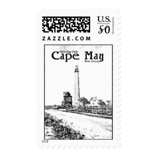 Cape May Postage