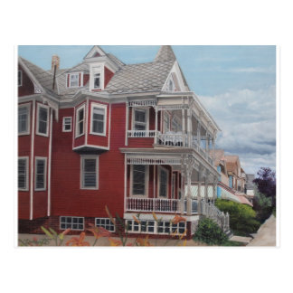 Cape May Post Cards