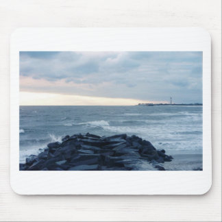 Cape May Sunset Mouse Pad