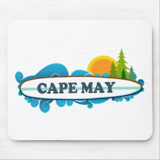 Cape May. Tapetes De Ratón