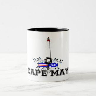 Cape May Taza
