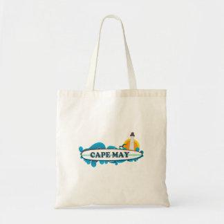 Cape May. Tote Bag