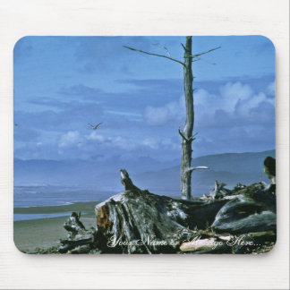 Cape Meareas National Wildlife Refuge Mouse Pad
