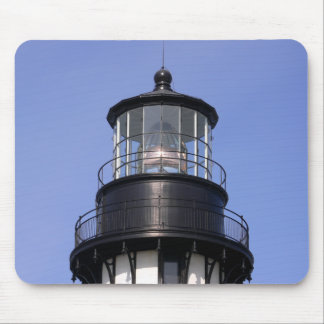 Cape Meares Lighthouse Mouse Pad