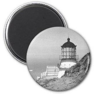 Cape Mendocino Lighthouse Magnet