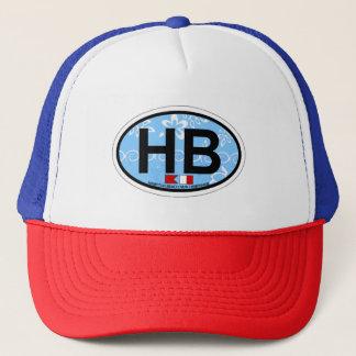 Cape Neddick - Maine. Trucker Hat