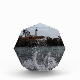 Cape Neddick / Nubble Light Acrylic Award