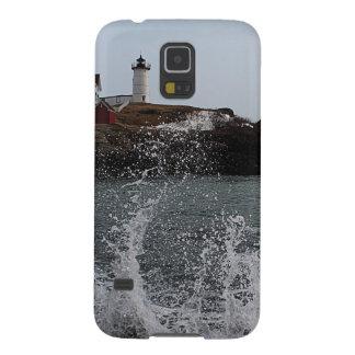 Cape Neddick / Nubble Light Galaxy S5 Cover